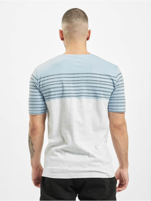 Sublevel T-shirt Alexis grigio