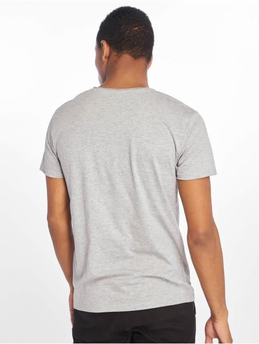 Sublevel t-shirt Tough grijs