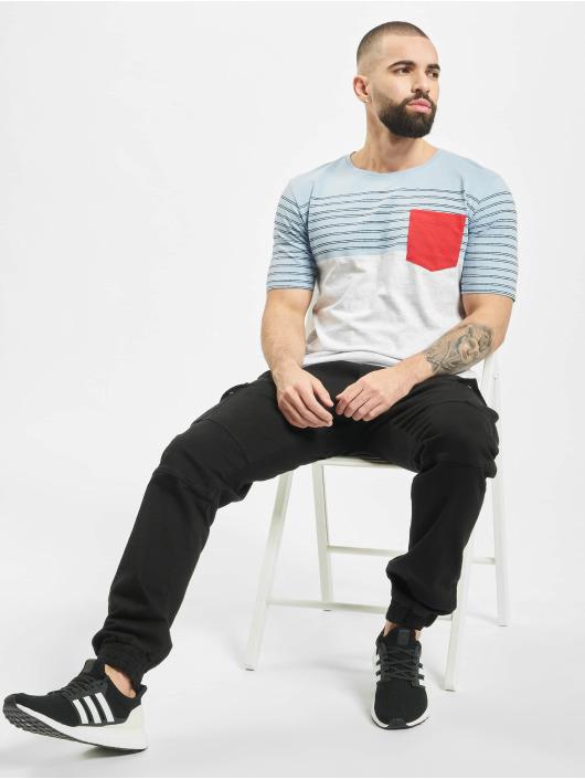 Sublevel T-Shirt Alexis gris
