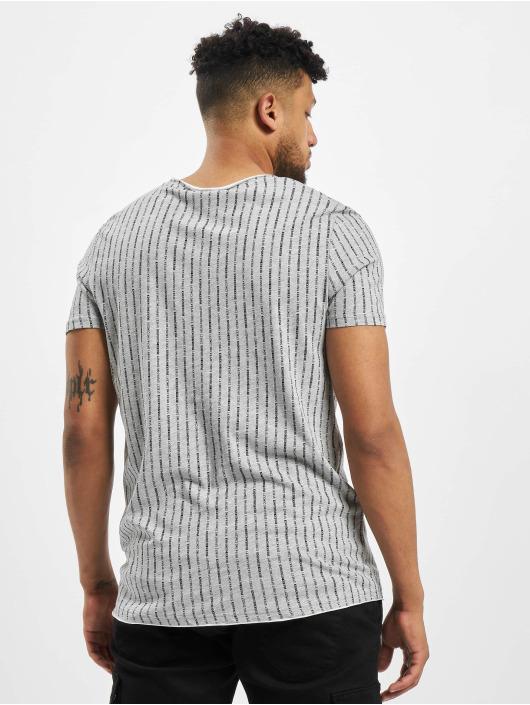 Sublevel T-Shirt Street gris