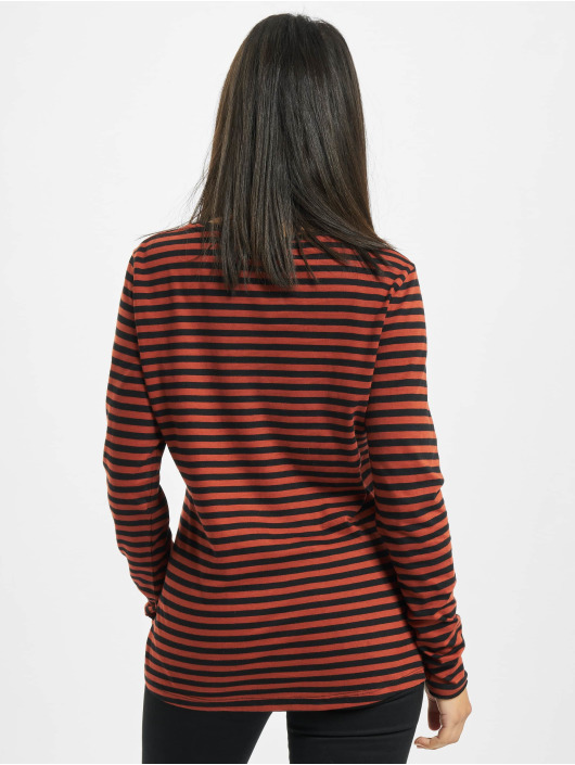 Sublevel T-Shirt manches longues Not Impressive noir