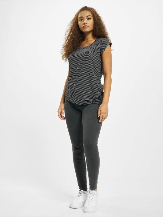 Sublevel T-Shirt Liva noir