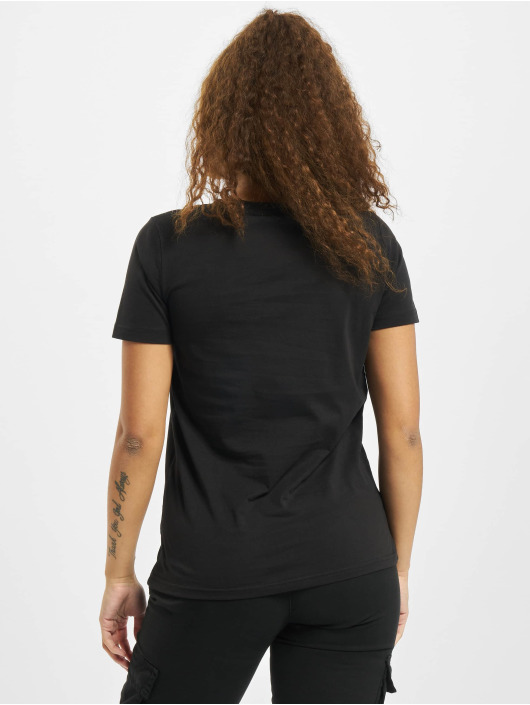 Sublevel T-Shirt Elisa noir