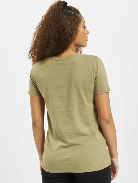 Sublevel T-Shirt Elisa olive