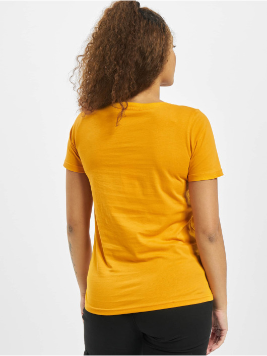 Sublevel T-Shirt Elisa orange