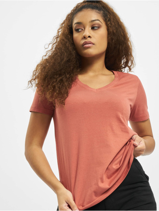 Sublevel T-Shirt Elisa red
