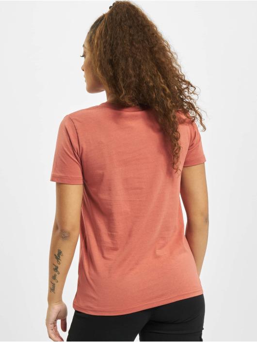 Sublevel T-shirt Elisa röd