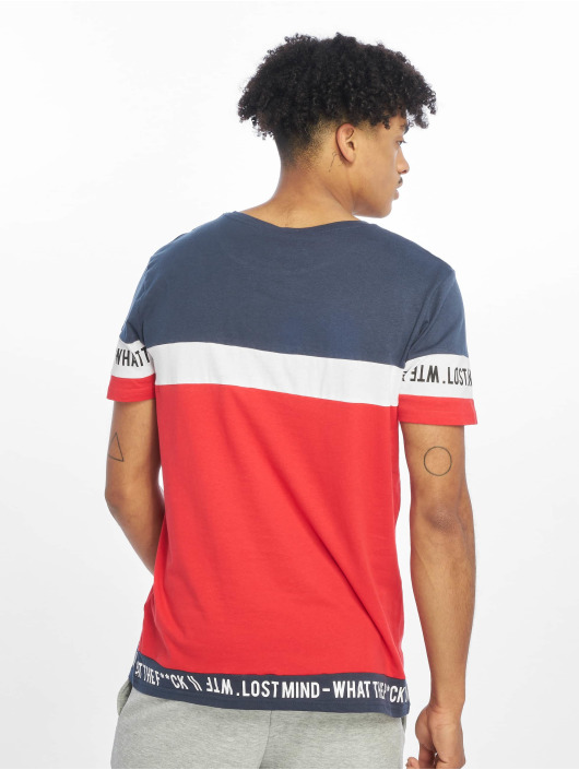 Sublevel t-shirt WTF rood