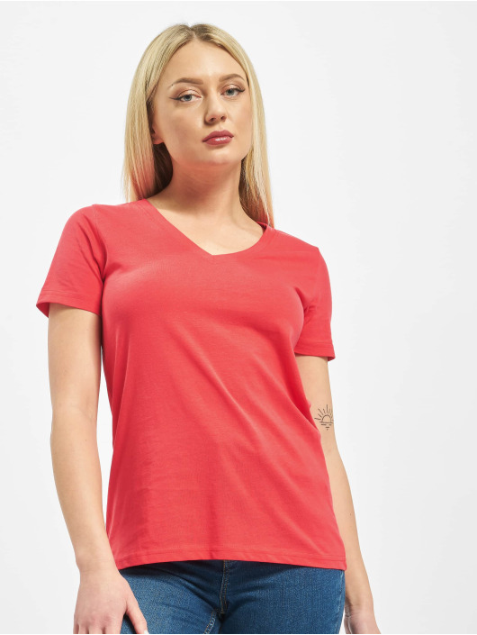 Sublevel T-Shirt Susi rouge