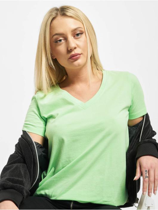 Sublevel T-Shirt Susi vert