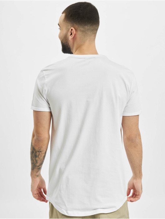 Sublevel T-shirt Coordinate vit