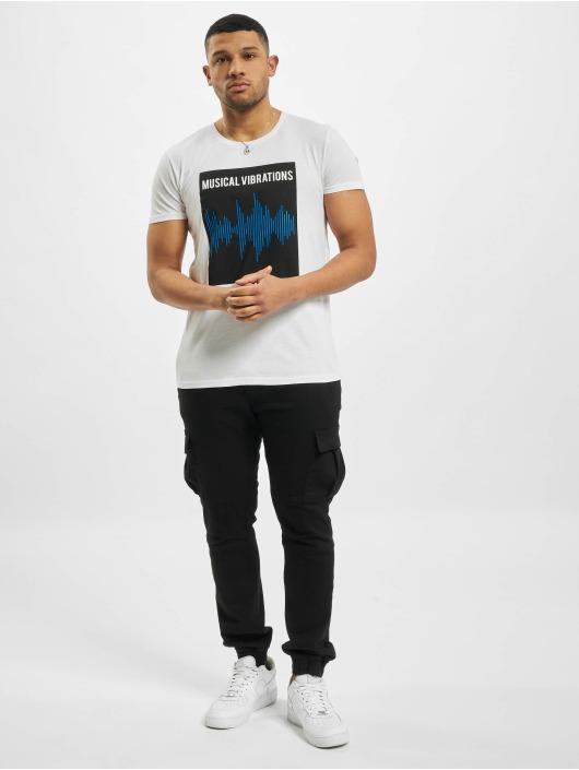 Sublevel T-shirt Dimension vit