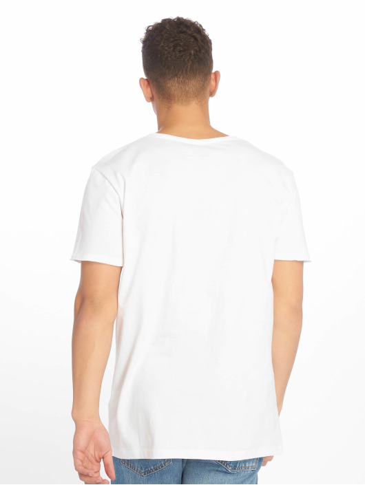 Sublevel T-Shirt Tough weiß