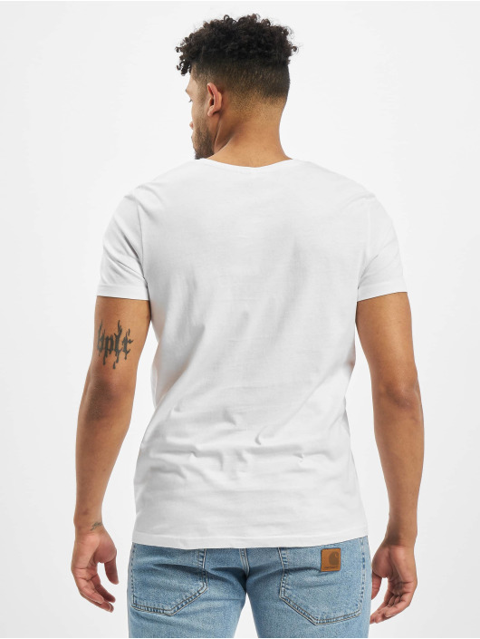 Sublevel T-Shirt Neal white