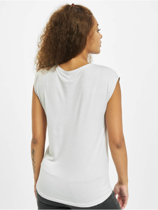 Sublevel T-Shirt Liva white