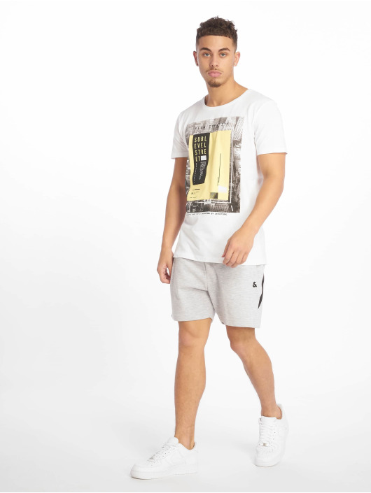 Sublevel t-shirt Flow Identity wit