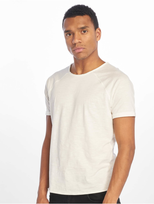 Sublevel t-shirt Raglan wit