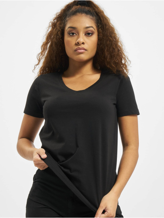 Sublevel T-shirts Elisa sort