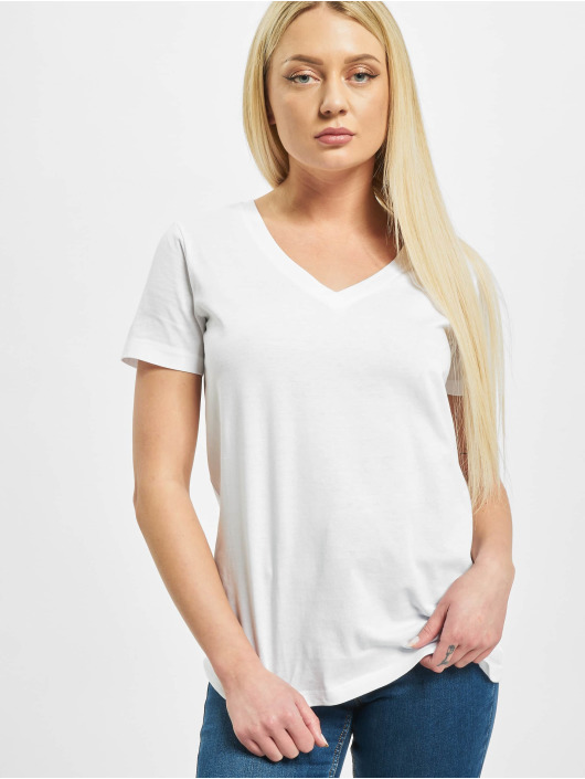 Sublevel T-Shirty Susi bialy