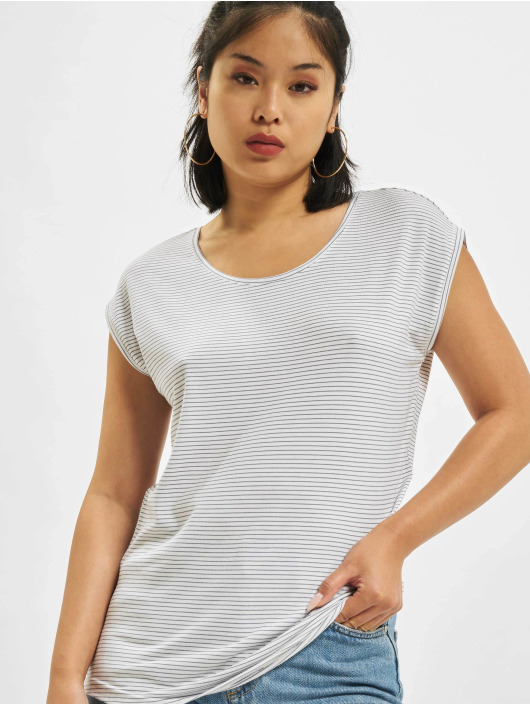 Sublevel T-Shirty Liva bialy
