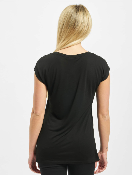 Sublevel T-Shirty Paris czarny
