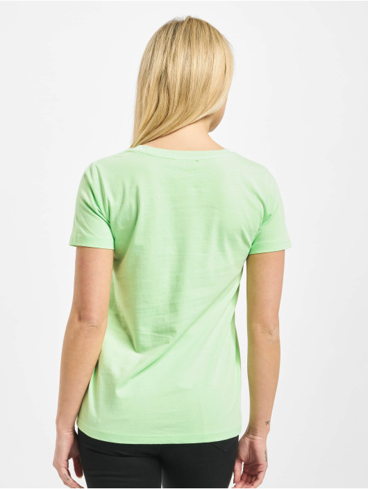 Sublevel T-Shirty Susi zielony