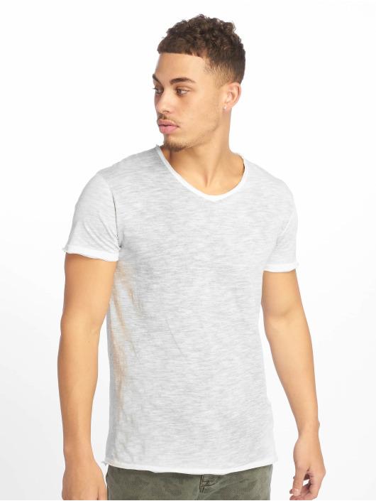 Sublevel T-skjorter Haka grå