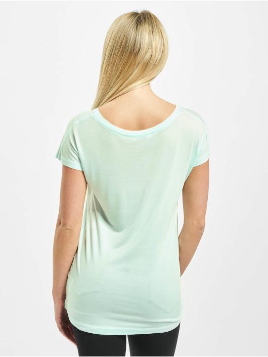 Sublevel T-skjorter Prickly grøn