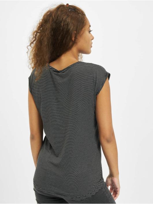 Sublevel T-skjorter Liva svart