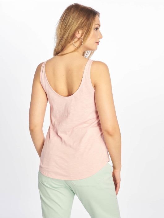 Sublevel top Done pink