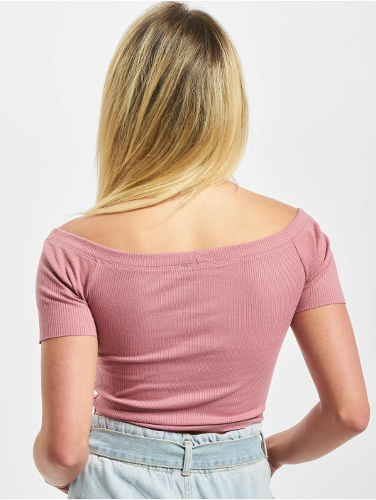 Sublevel top Caya rose