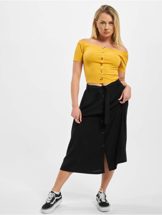 Sublevel Top Caya yellow
