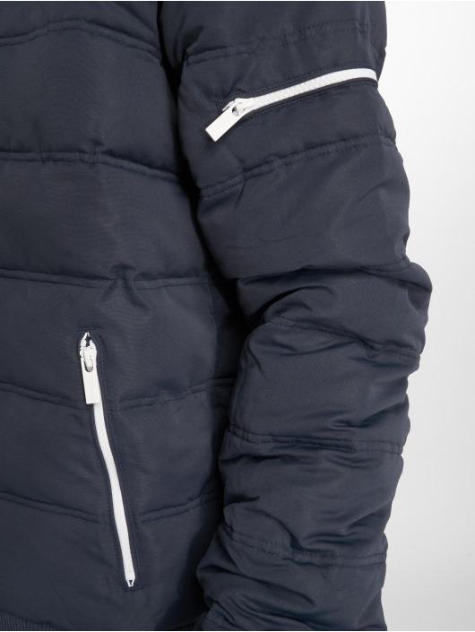 Sublevel Toppatakkeja Zipper sininen