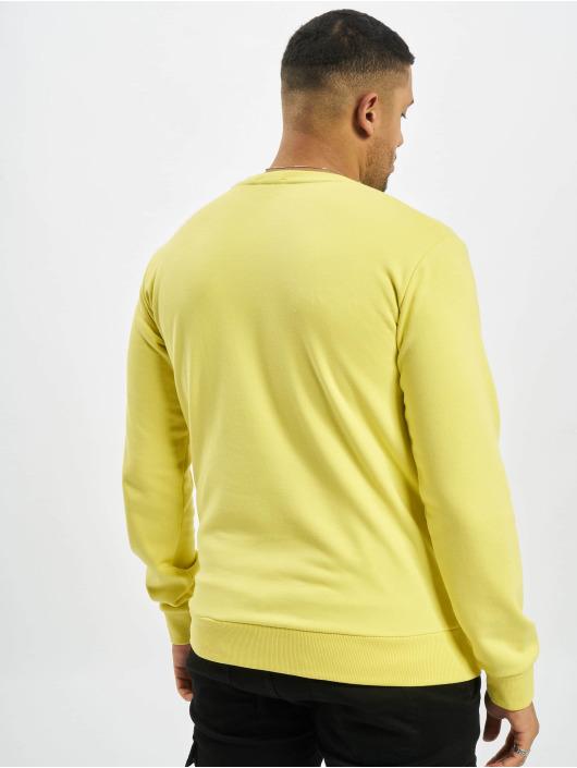 Sublevel Trøjer Easy Mind gul