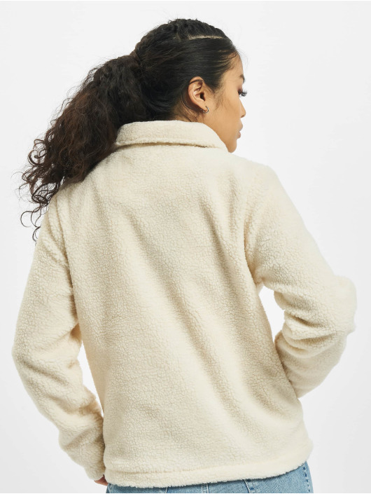 Sublevel Transitional Jackets Teddy beige