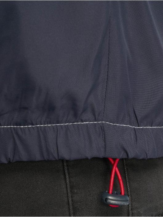 Sublevel Transitional Jackets Haka Colourblock blå
