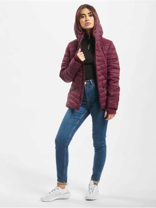 Sublevel Transitional Jackets Joline red