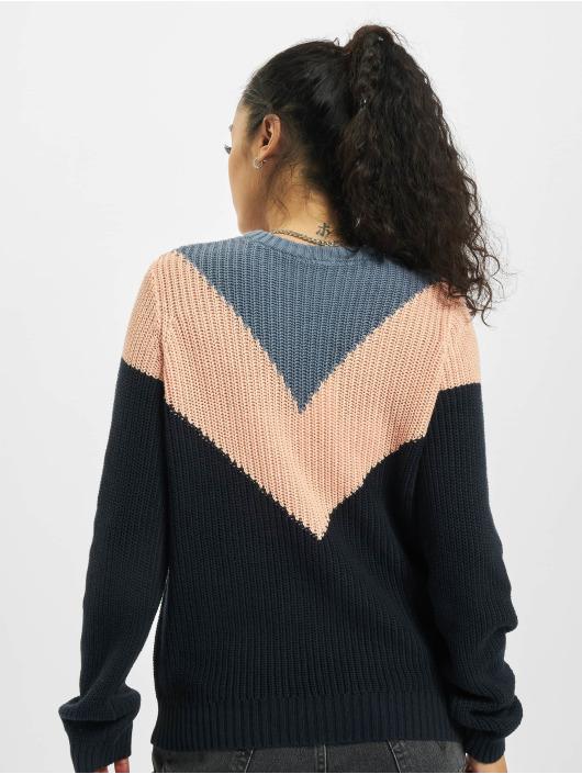 Sublevel trui Knit blauw