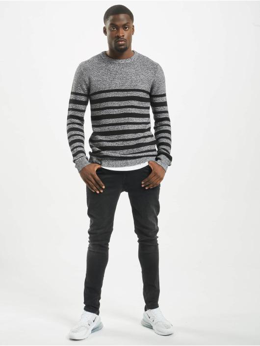 Sublevel trui Jerry zwart