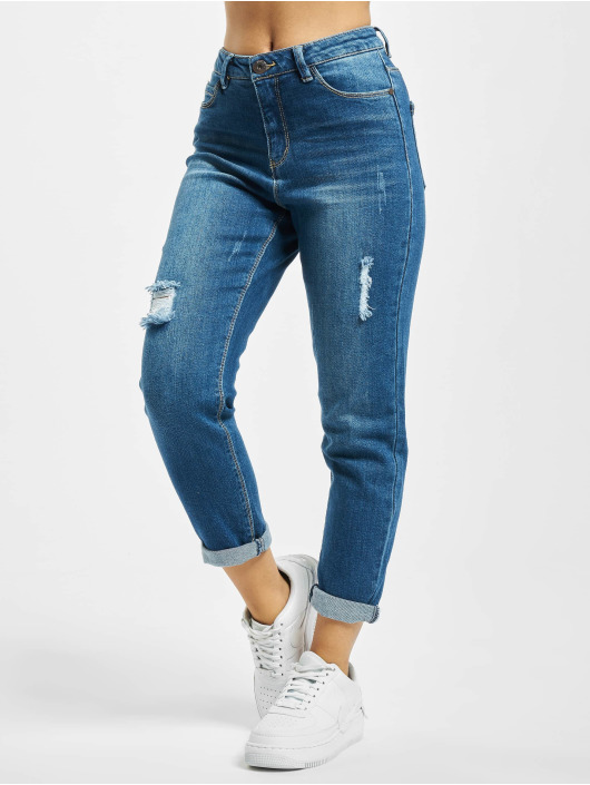 Sublevel Tynne bukser Leyla blå