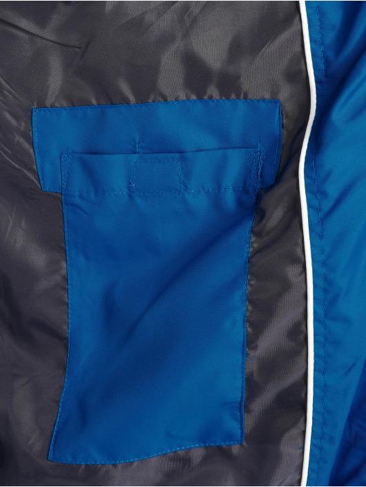 Sublevel Välikausitakit Haka Colourblock sininen