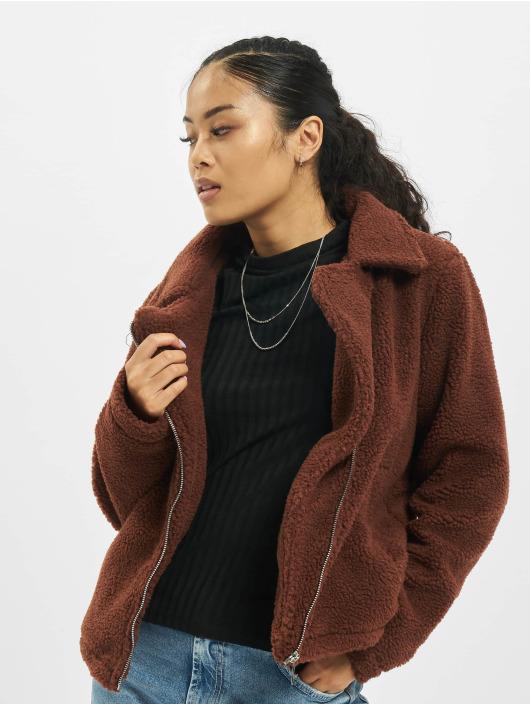 Sublevel Veste mi-saison légère Jacket rouge