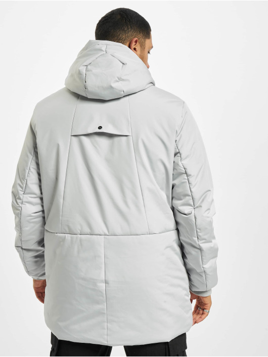 Sublevel Winterjacke Code grau