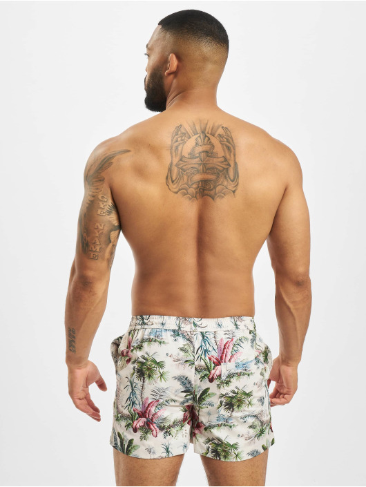 Suit Bermudas de playa Print Swim colorido