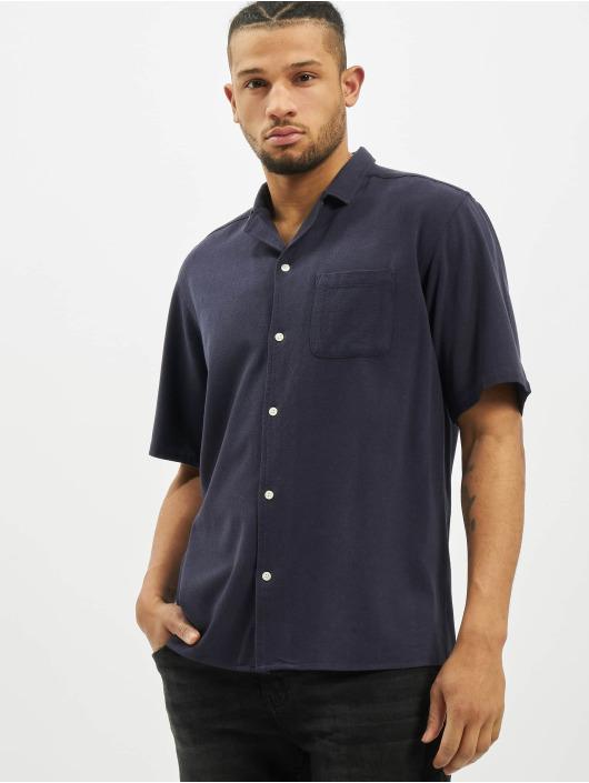 Suit Camisa Jules azul