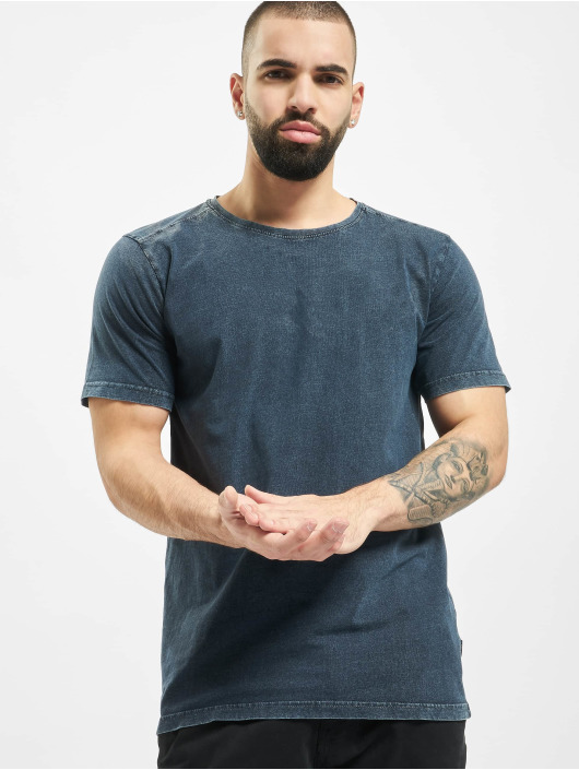 Suit Camiseta Bart azul