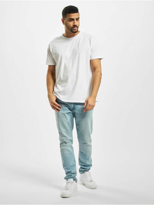 Suit Camiseta Anton blanco