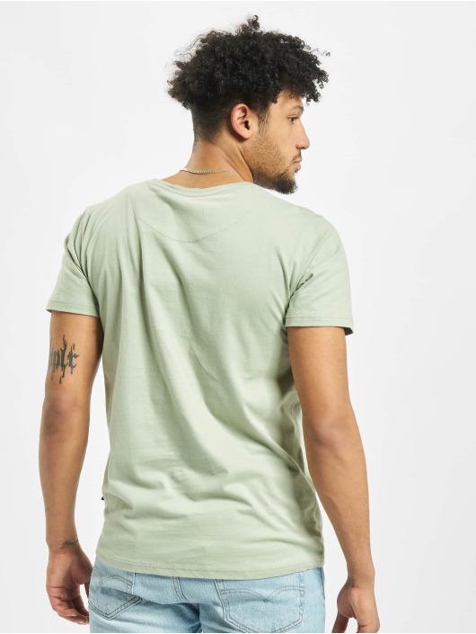 Suit Camiseta Anton verde