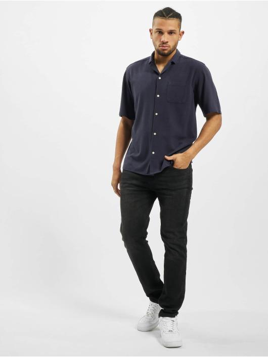 Suit Hemd Jules blau