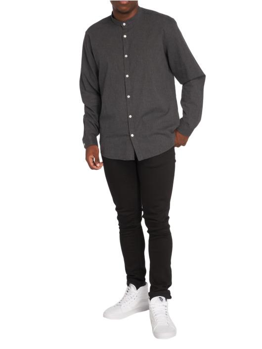 Suit Košele D. Mandarin èierna